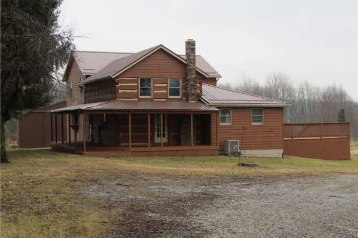 Buckeye Ridge Farm -Country Retreat Wooster