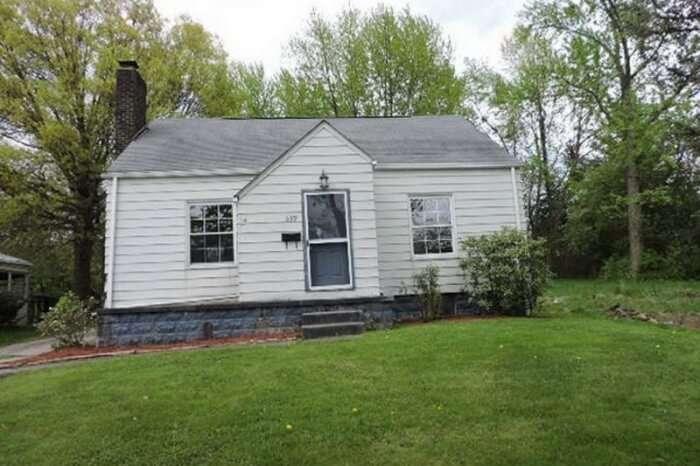 Campbells Cottages