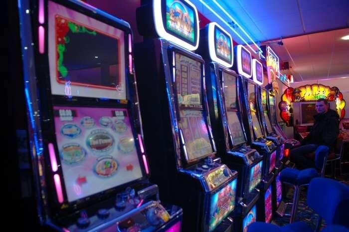 Caribbean Treasures Gaming Lounge