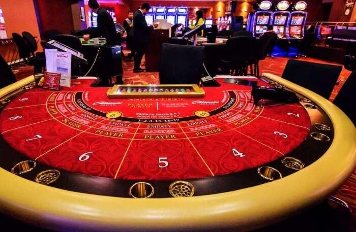 Casino Caliente