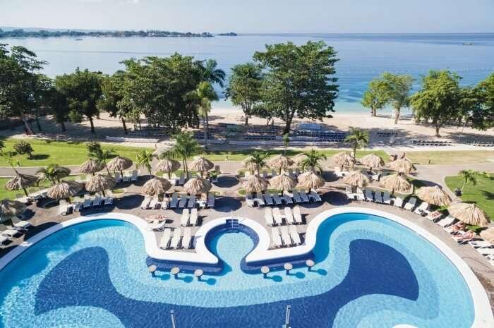 Casino and Club Hotel Riu