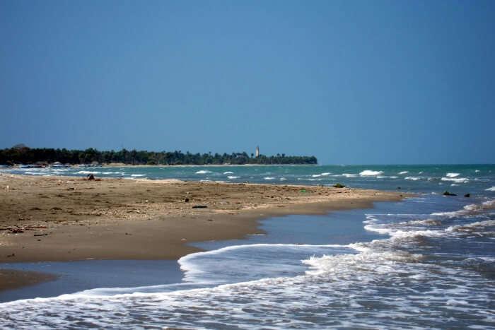 Casuarina Beach Jaffna