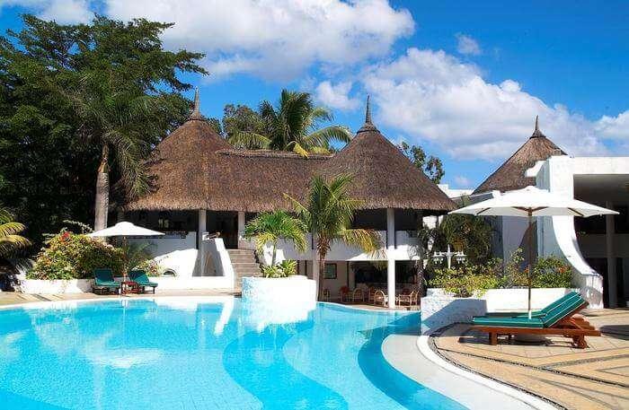 Resort & Spa