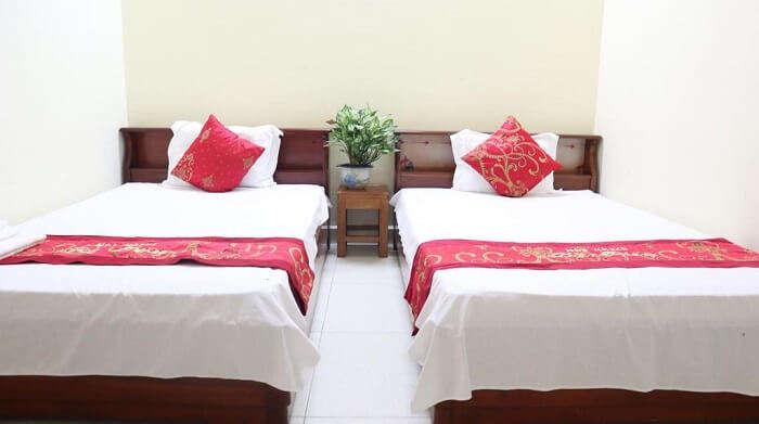 Cat Ba Oasis Bungalows Hostel