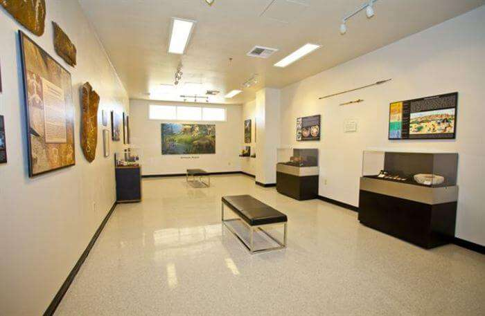 Centerpiece Gallery in Las Vegas
