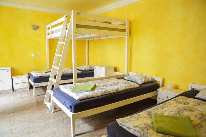 Economic Hostel