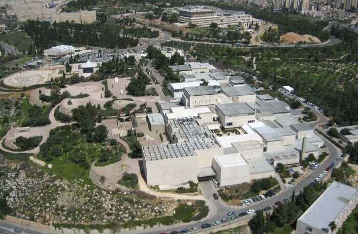 Check out some great museums in Israel