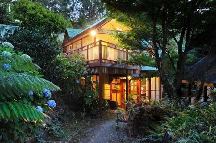 Como Cottages Dandenong Ranges