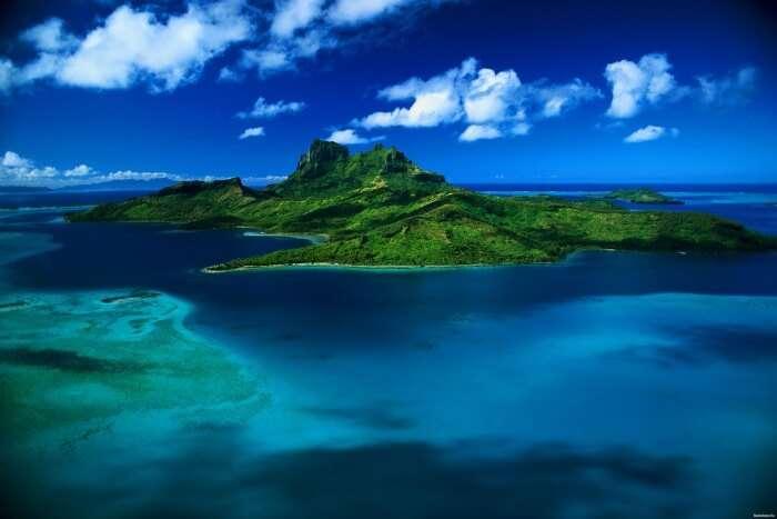 Comoros Island