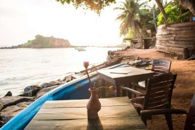 Cover Restaurants In Anuradhapuraepb0310