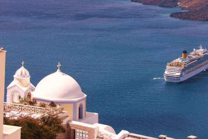 Croatia & Greece Cruise