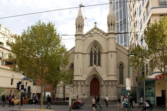 CrossCulture Church