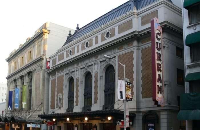 Curran Theatre