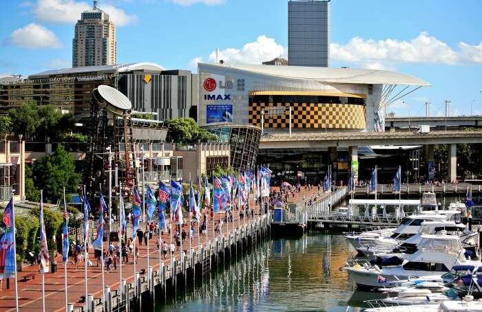 Darling-Harbour