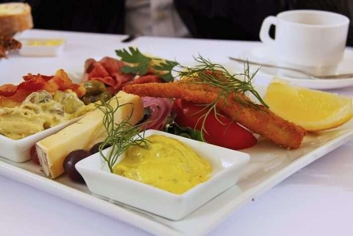 Denizli Arma Restaurant
