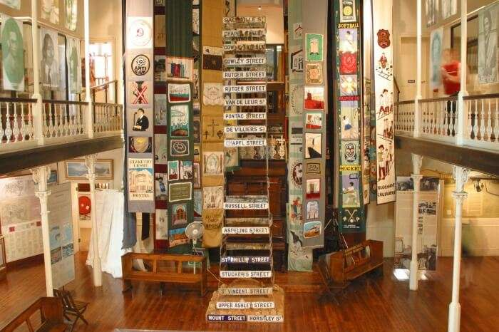 District Six Museum