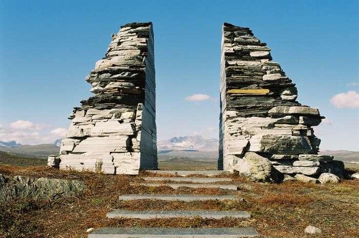 Dovrefjell-Sunndalsfjella National Park
