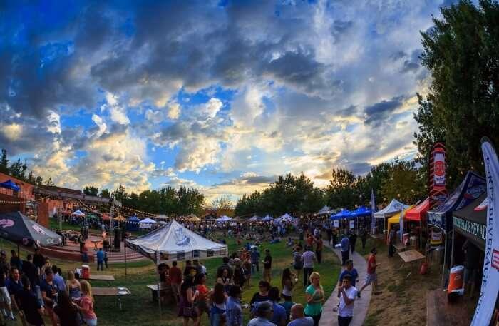 Downtown Brew Festival