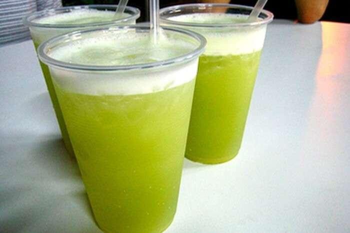 Drink Asab El Sokar