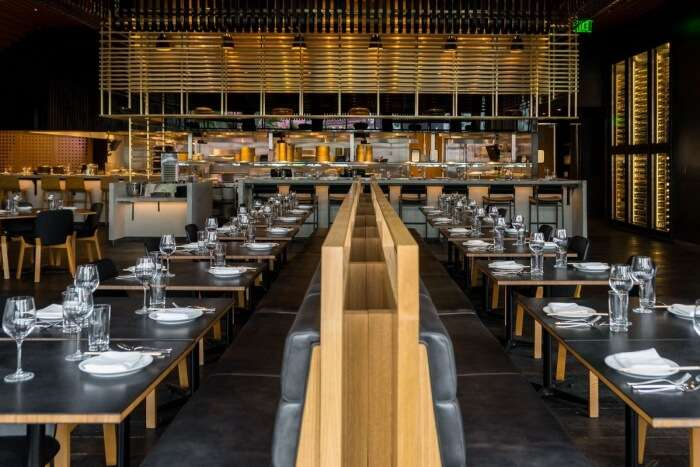 Eat to your heart's content at Momofuku
