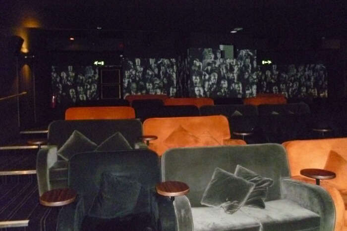 Ecran Movie House