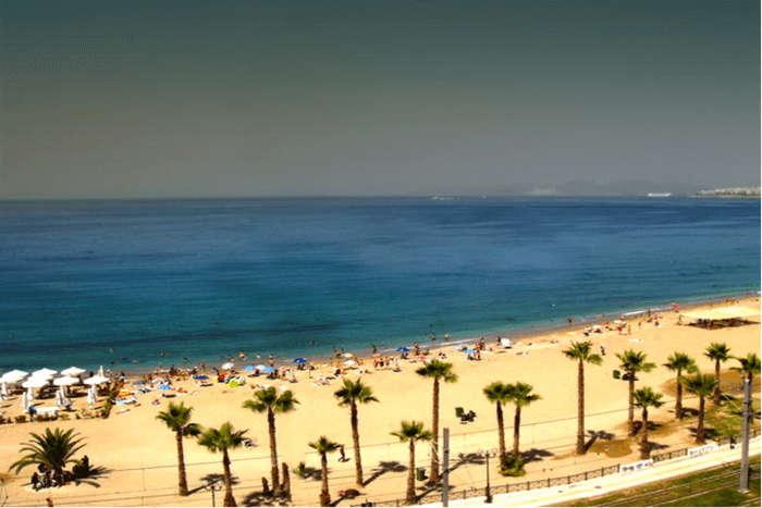 Edem Beach