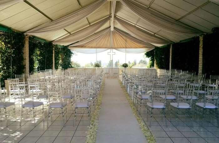 Everwood Country Wedding