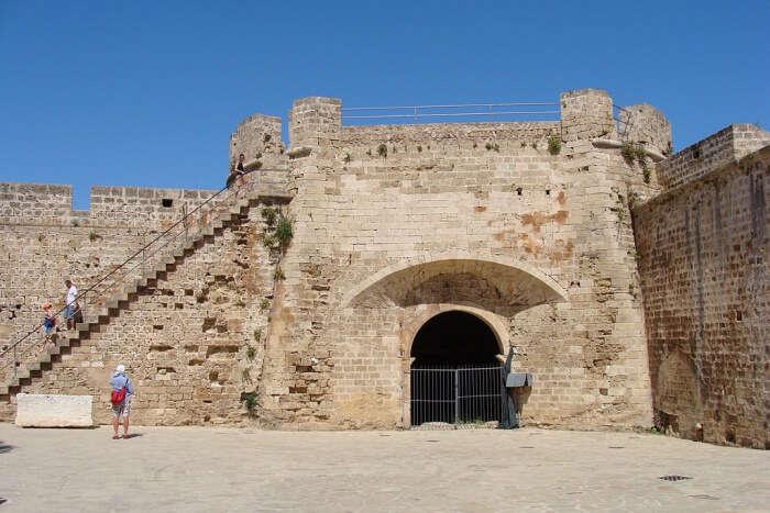 Famagusta Sea Gate
