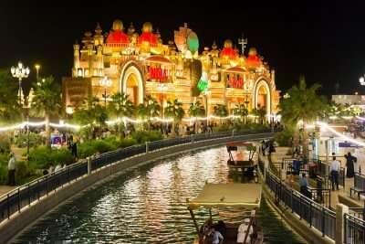 Best Markets Of Dubai
