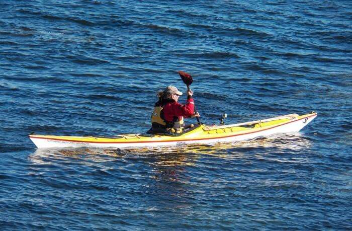 Go for Kayaking and Kite boarding in Exumas