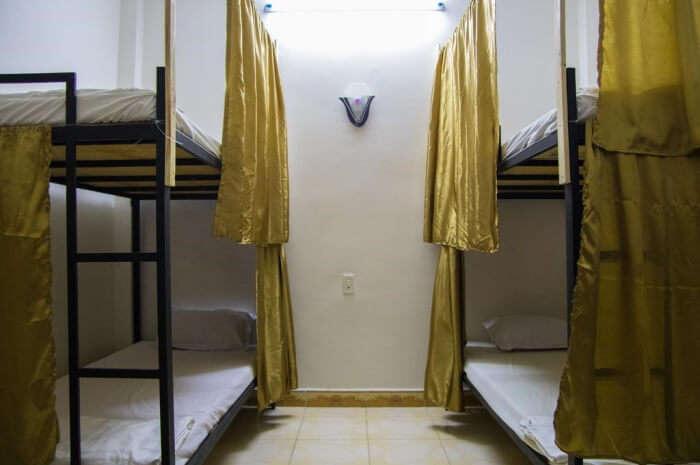 Hai Phong Backpacker Hostel