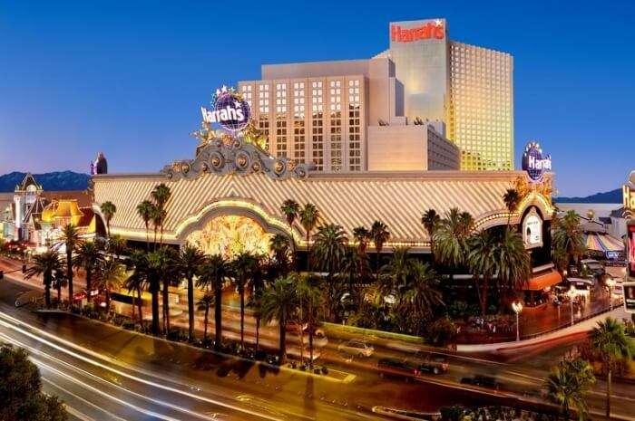 Harrah's Hotel Casino