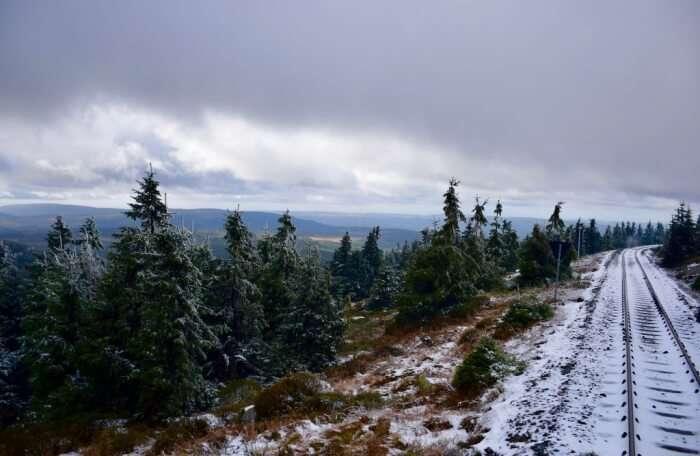 Harz Mountains