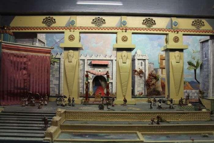 Heichal Shlomo Museum