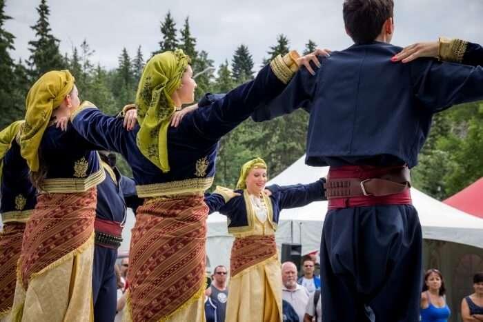 Hellenic Festival