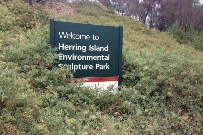Herring Island