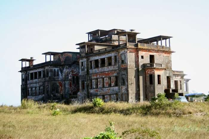 History Of Bokor Hill Station