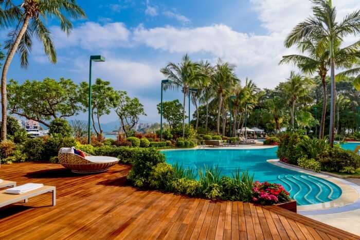 Hong Kong Beach Resorts