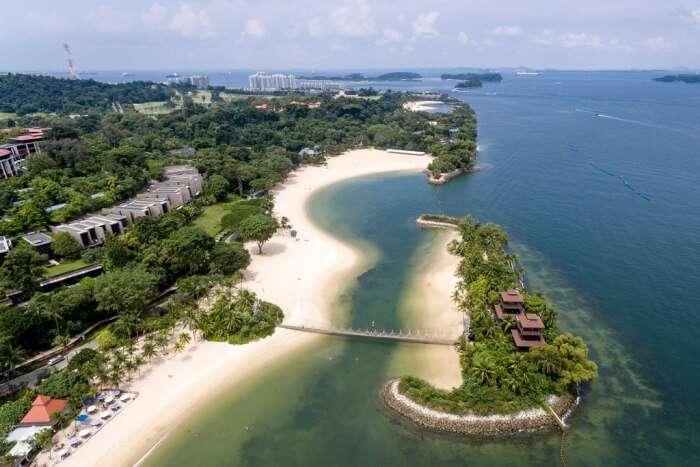 How To Reach Palawan Beach