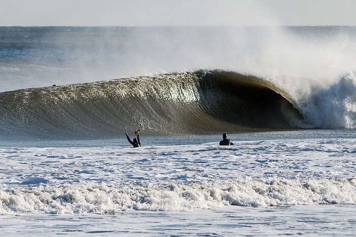 How To Reach The Surf Spots From Accra