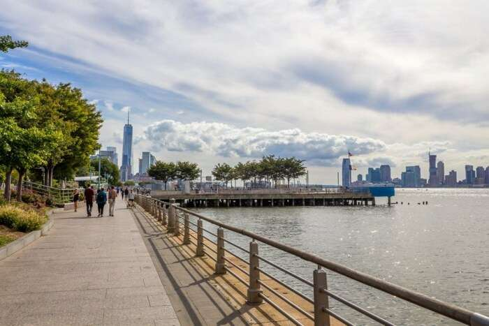Hudson River Park