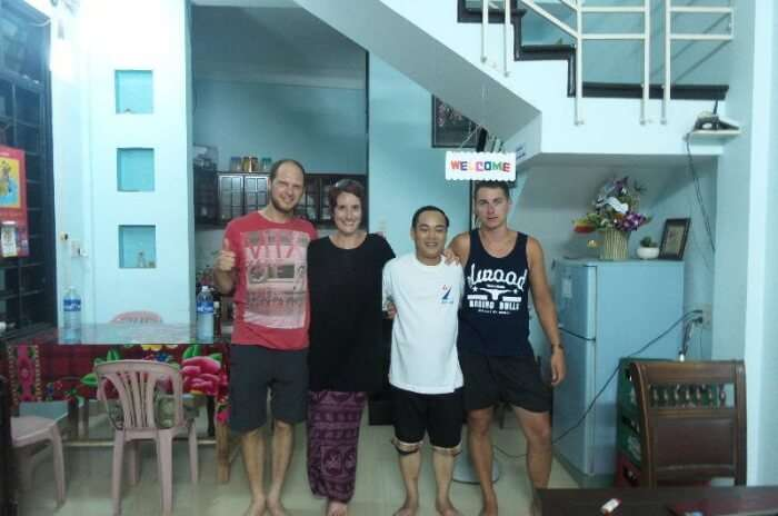 Hue Happy Homestay- Preferred by all avid travellers