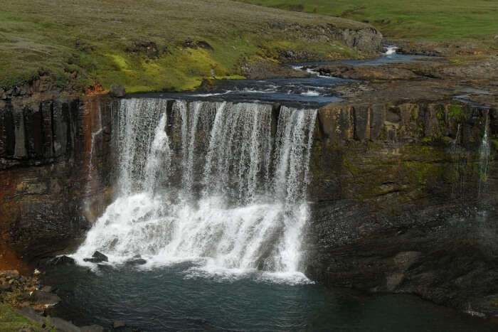 Husey in East Iceland