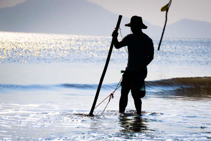 Hydro Marine Sports Paddle Boarding