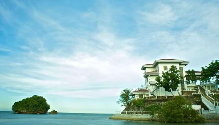 Island Buenavista