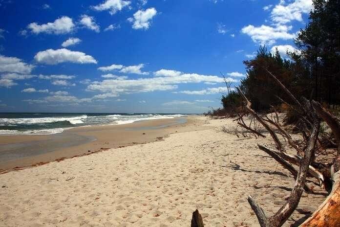 Jurata Beach