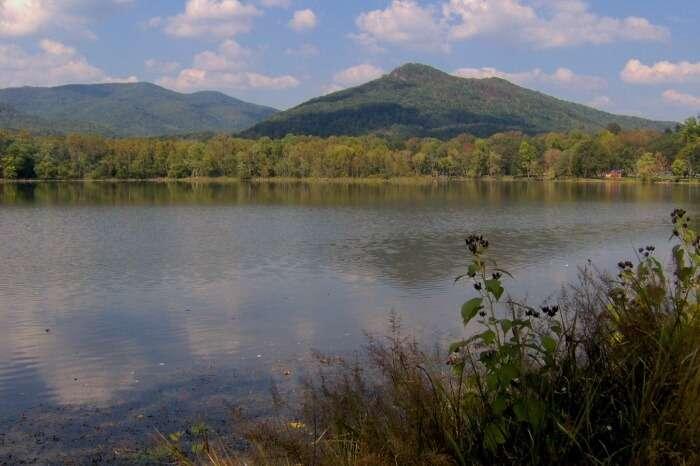 Kamencove Lake