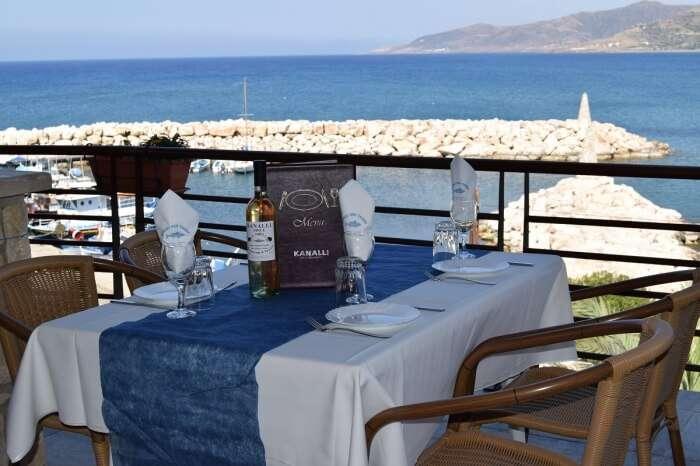 Kanalli Fish Restaurant