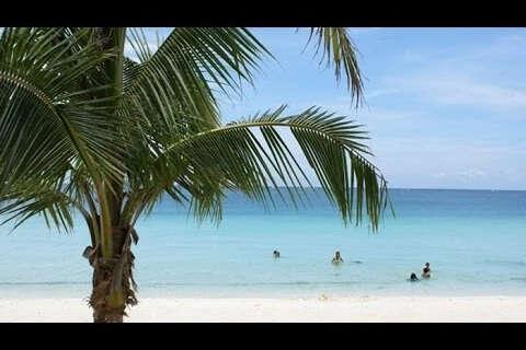 Karainagar Beach