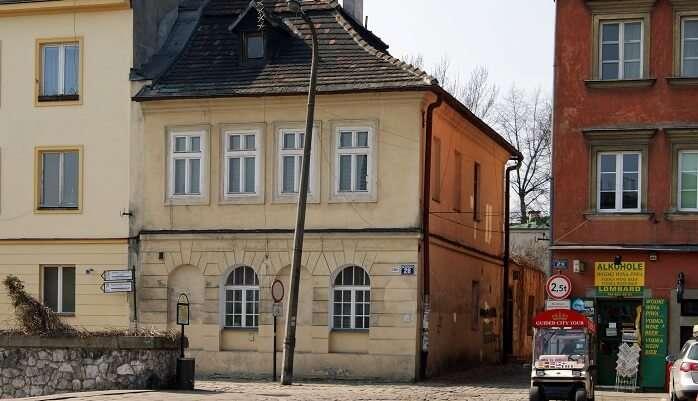 Kazimierz Tours